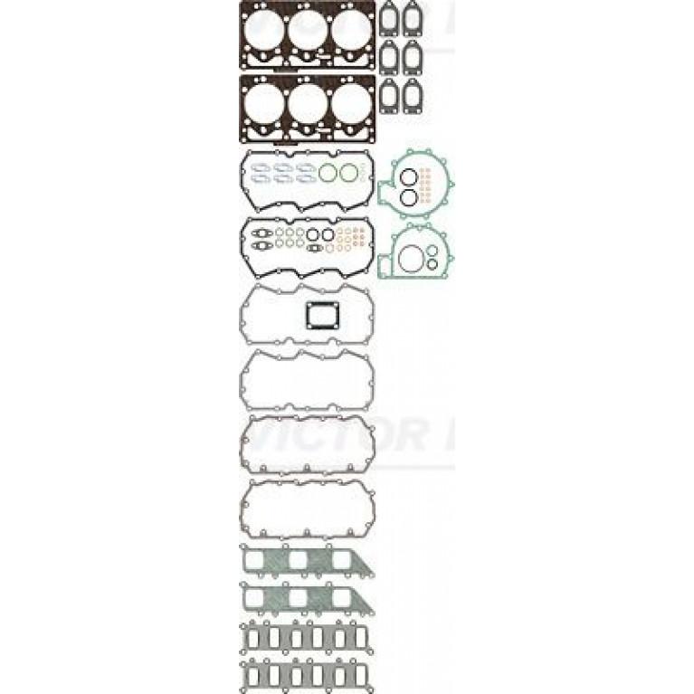 Ком-кт прокладок ГБЦ PE183/212/228/235/310/360C/PF183/212/235M DAF 75CF/CF75