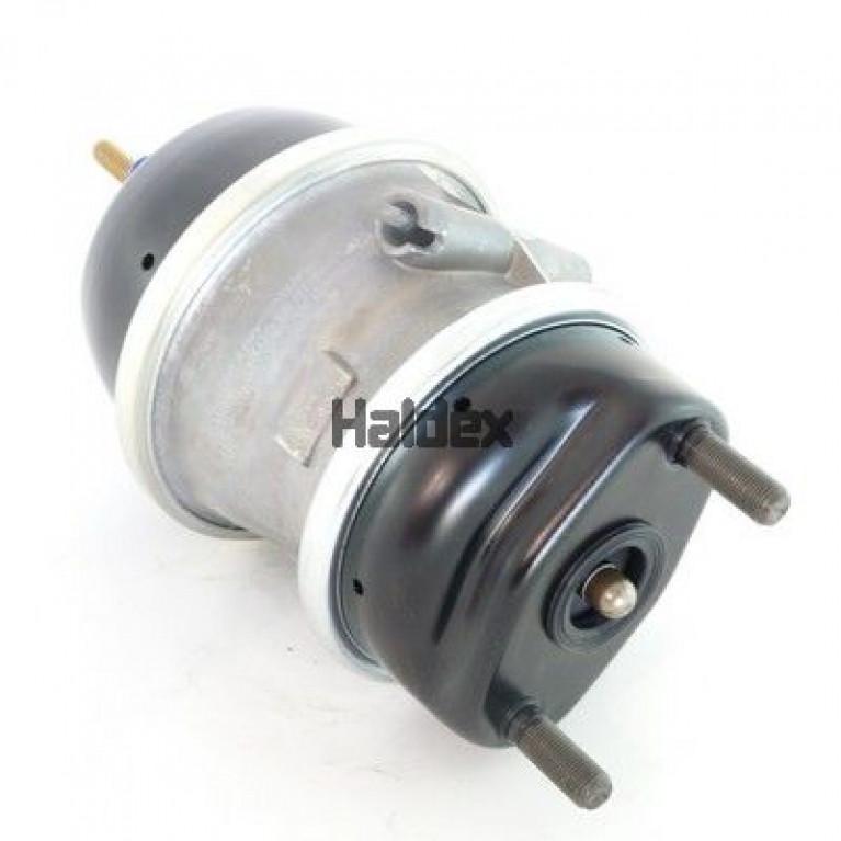 Энергоаккумулятор; двухдиафрагменный пружинный тормозной привод для прицеповТип 20/24