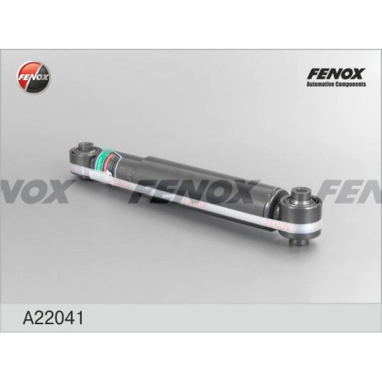 Амортизатор NISSAN X-Trail (T31) (07-) задний левый/правый FENOX