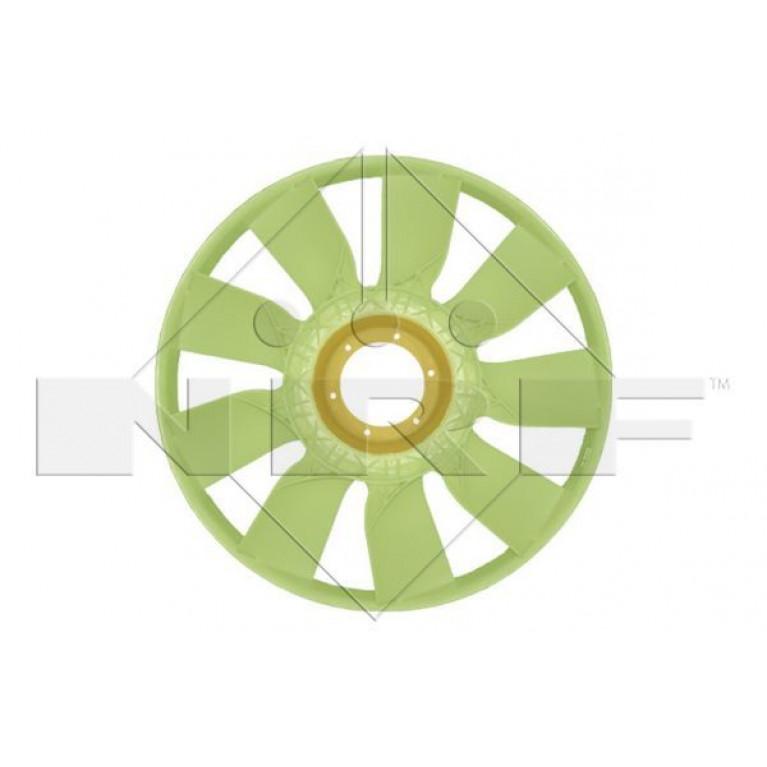 Вискомуфта MAN TGA,TGL,TGM,TGS,TGX (00-) привода вентилятора NRF