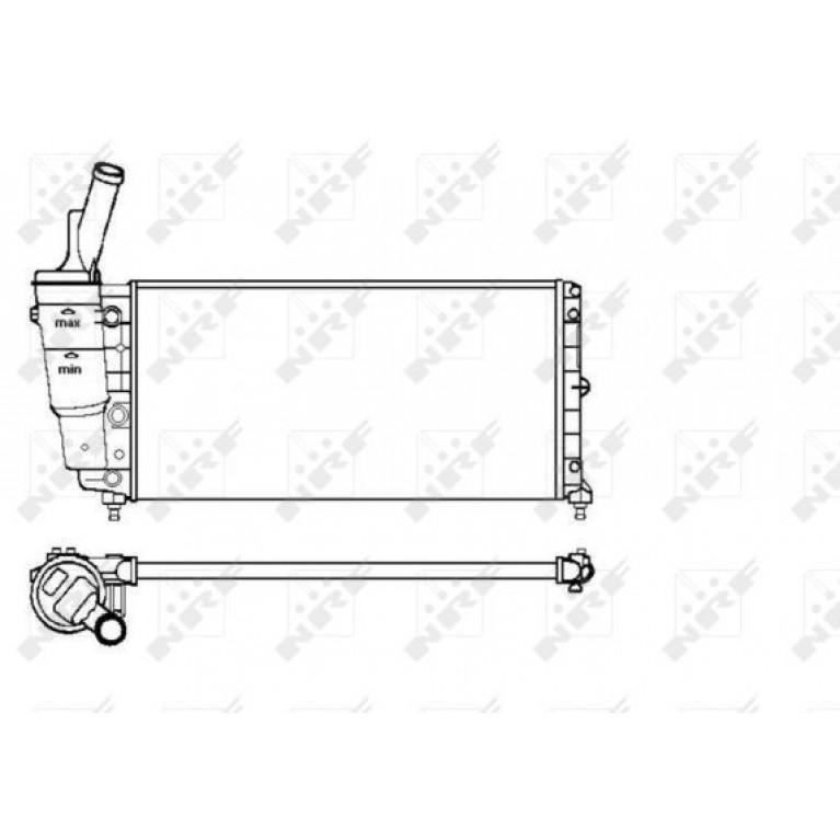 втулка стойки стабилизатора верхняя! (п), 26x..x62\ Iveco New Daily 59.12
