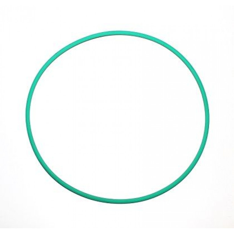 Кольцо уплотнительное MAN гильзы цилиндра (126x133x3) ELRING