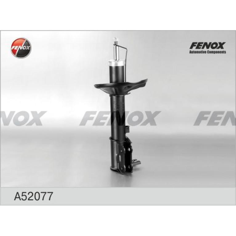Амортизатор HYUNDAI Accent задний правый FENOX