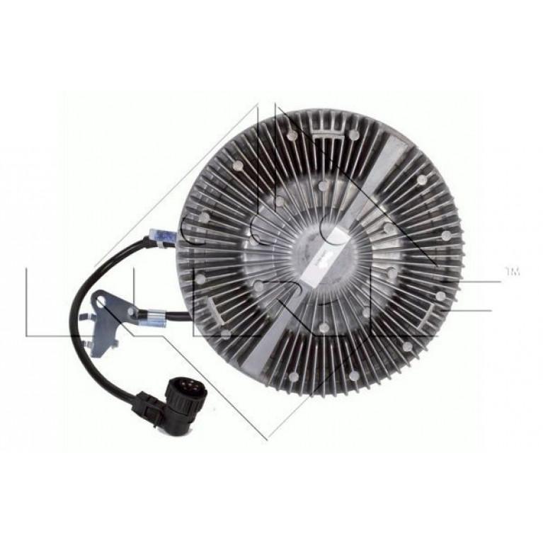 Вискомуфта MERCEDES Actros MP2,MP3 привода вентилятора NRF