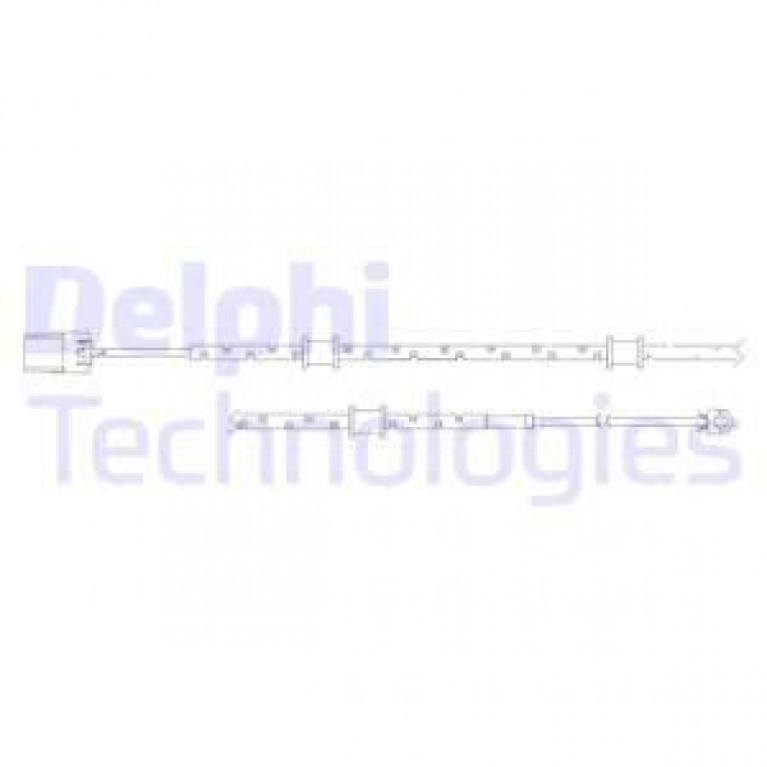 Датчик износа тормозных колодок JAGUAR передний DELPHI
