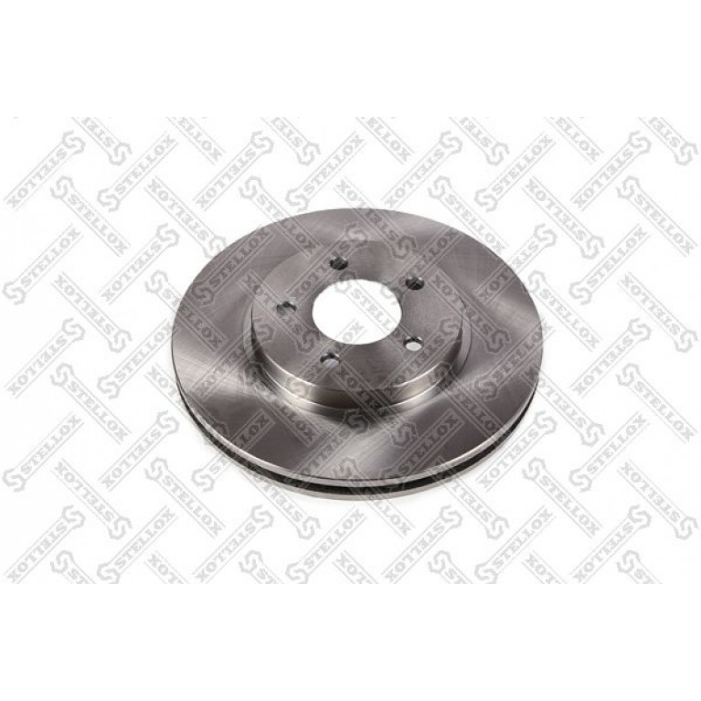 6020-1749-SX диск тормозной передний !\ Mazda Tribute 2.3-3.0 AWD 04