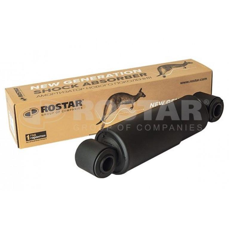 Амортизатор подвески прицепа ROR/WEWELER 300-432,O24x58/O24x58