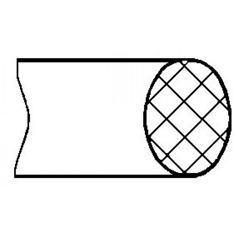 Кольцо уплотнительное MAN гильзы цилиндра (136x3.35) ELRING
