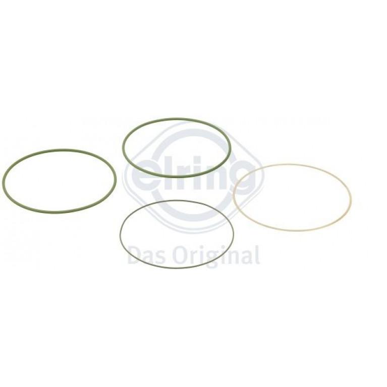 Кольцо уплотнительное MERCEDES SK дв.OM400,420,440 гильзы цилиндра комплект ELRING