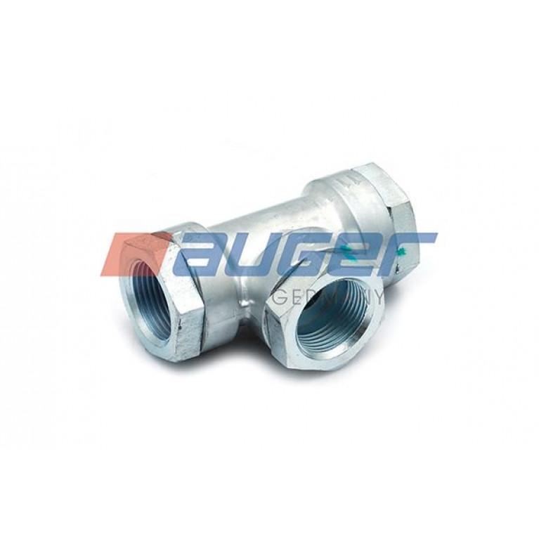 Клапан пневматический RVI Magnum