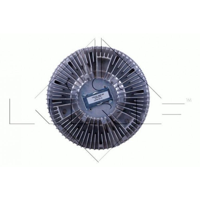 Вискомуфта MERCEDES Axor привода вентилятора NRF