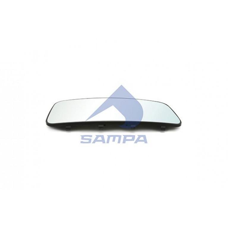 7.2486986, Элемент зеркальный с подогревом, Sampa, 206322