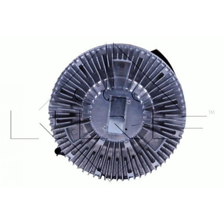 Вискомуфта IVECO Trakker привода вентилятора NRF