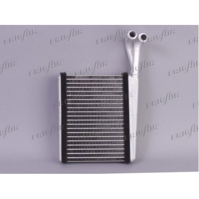 Радиатор отопителя ветрового стекла MB Sprinter 413