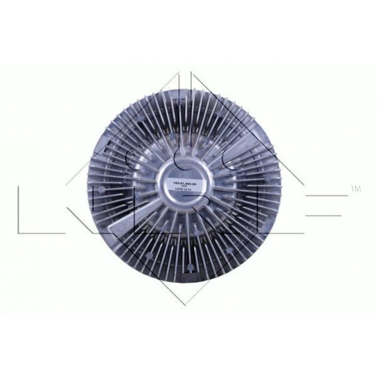 Вискомуфта MAN TGA привода вентилятора NRF