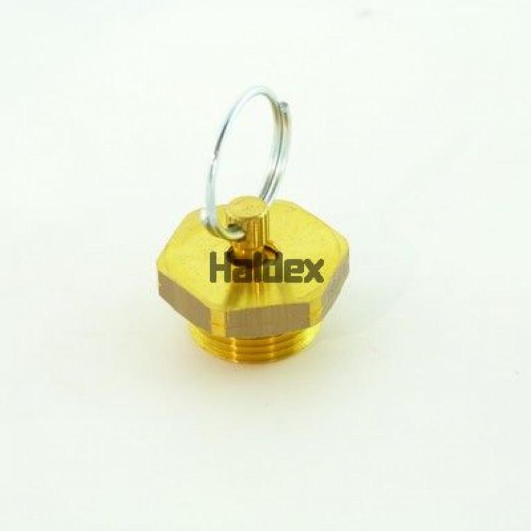 Клапан слива конденсата; под ключ 28, M22x1.5x8, макс. рабочее давление 20 bar MAN/MB/Volvo/Scania