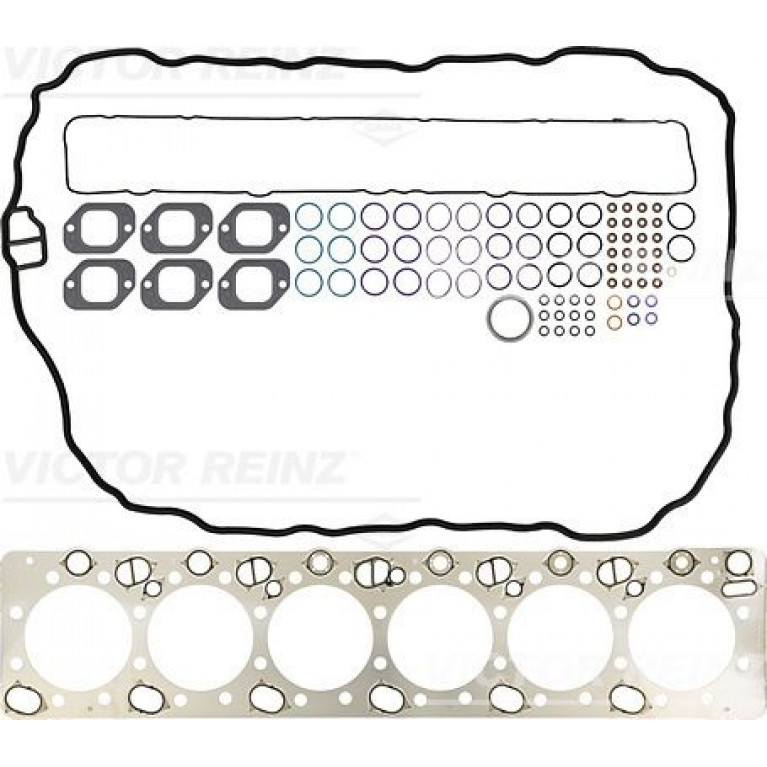 Ком-кт прокладок ГБЦ DXI13 RVI Kerax/Magnum DXI13