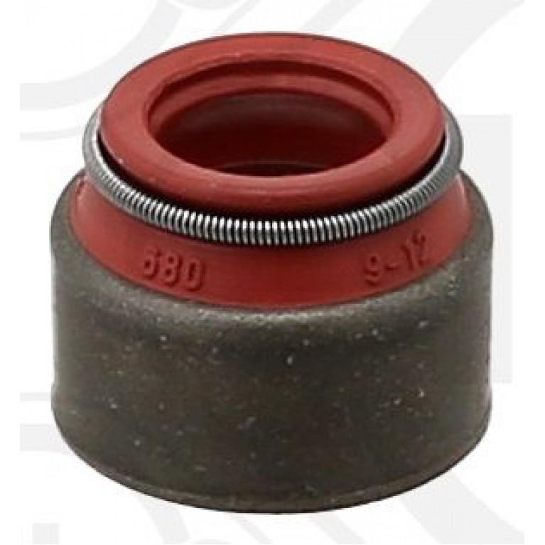 Колпачок MERCEDES Axor дв.OM457 маслоотражательный ELRING