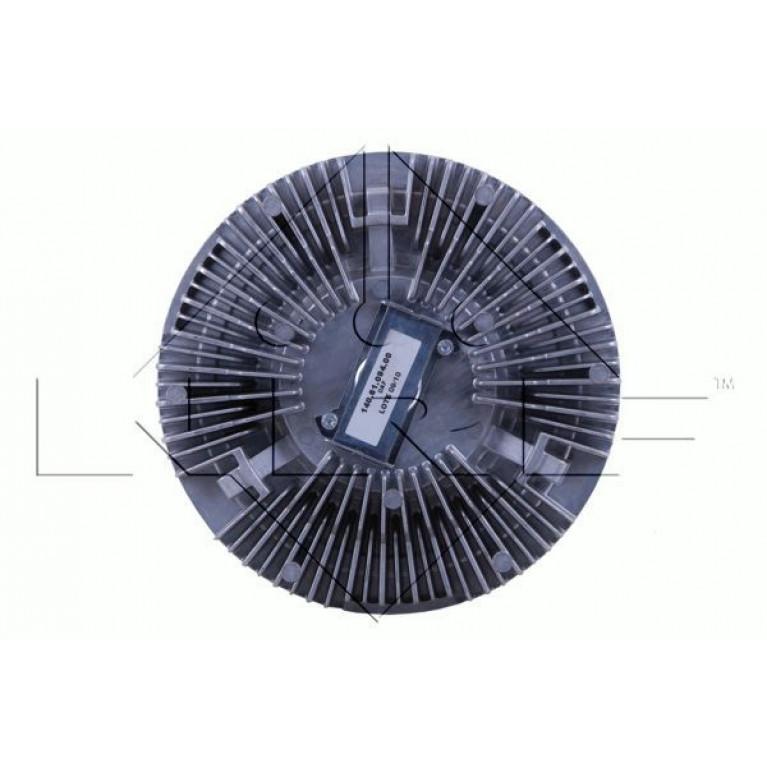 Вискомуфта DAF CF85 привода вентилятора NRF