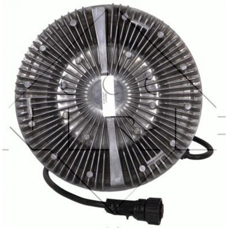 Вискомуфта RENAULT Premium,Kerax дв.DXI11 привода вентилятора NRF