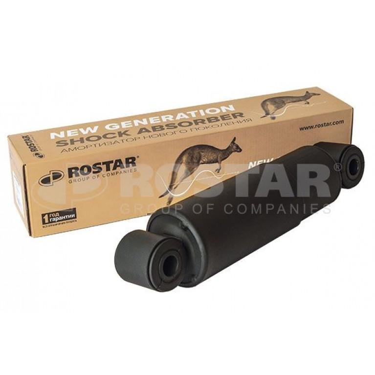 Амортизатор FRUEHAUF полуприцепа (320/473, d20x55, d20x55 O/O) ROSTAR